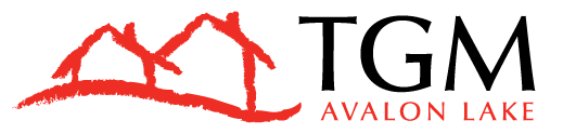TGM Avalon Lake - TGM Communities